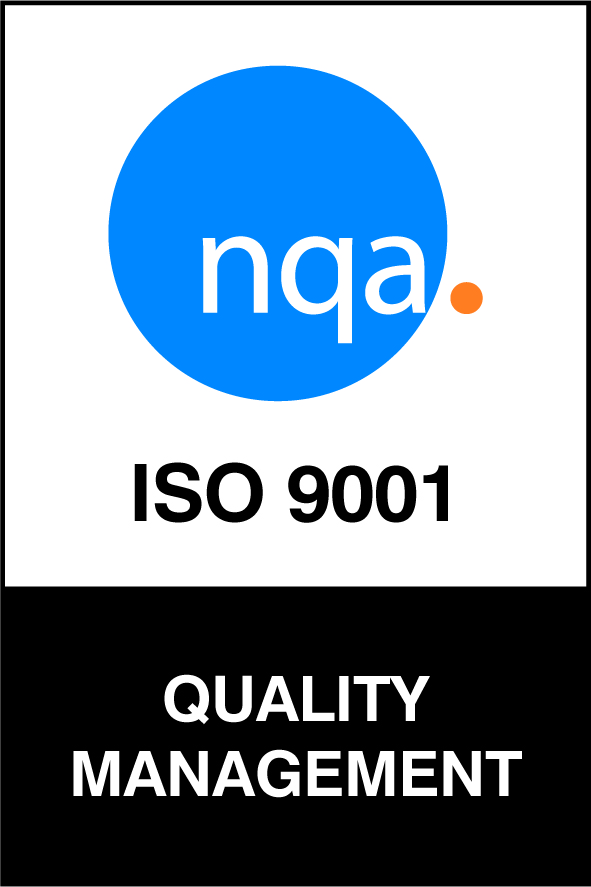 ISO-9001 - 2015 Certified